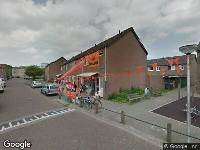 Brandweer naar Holtenbroekerweg in Zwolle