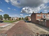 112 melding Politie naar Adriaen Coortelaan in Vlissingen