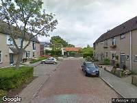 Brandweer naar Kerklaan in Oudenhoorn vanwege een buitenbrand