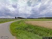 112 melding Ambulance naar Hogeweg in Hulst