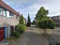 112 melding Brandweer naar Osseweide in Meppel vanwege brand