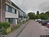 112 melding Brandweer naar Gildenburg in Deventer