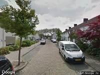 112 melding Ambulance naar Sint Gertrudislaan in Eindhoven
