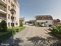 112 melding Ambulance naar Dr. Willem Dreeslaan in Dongen