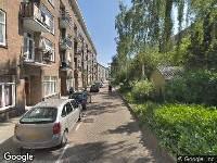 112 melding Ambulance naar Twee Koningskinderenstraat in Amsterdam