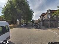 112 melding Ambulance naar Paul Krugerkade in Haarlem