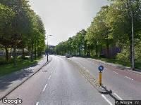 112 melding Politie naar Burgemeester Drijbersingel in Zwolle vanwege letsel