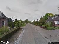 Brandweer naar Polderstraat in Veldhoven