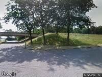 112 melding Ambulance naar Lovensekanaaldijk in Tilburg