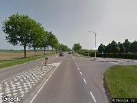 112 melding Ambulance naar Kreitenmolenstraat in Udenhout