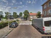112 melding Ambulance naar Willem Pijperstraat in Haarlem
