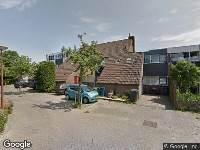 112 melding Ambulance naar Karekietstraat in Alkmaar
