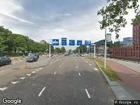 112 melding Besteld ambulance vervoer naar Amstelveenseweg in Amsterdam