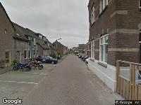 Ambulance naar Jan Bestevaerstraat in Koog aan de Zaan