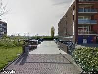 Ambulance naar Blankvoorn in Papendrecht