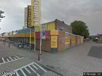 112 melding Ambulance naar Kerkwerve in Etten-Leur
