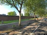 112 melding Ambulance naar Kattenburgerstraat in Amsterdam