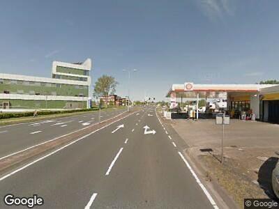 Politie naar Haardijk in Hardenberg vanwege letsel