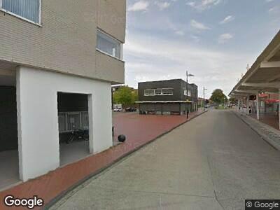 Besteld ambulance vervoer naar Vredesplein in Waalwijk