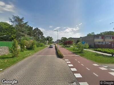 Ambulance naar Kelbergen in Amsterdam