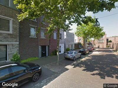 Ambulance naar Parcivalring in 's-Hertogenbosch