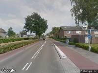 Ambulance naar Beiaard in Etten-Leur