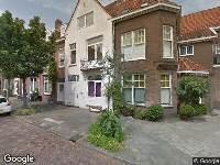 112 melding Ambulance naar Sumatrastraat in Dordrecht