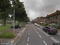 Brandweer naar Johan van Oldenbarneveltlaan in Zeist
