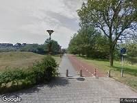 112 melding Ambulance naar Haringvlietweg in Den Helder