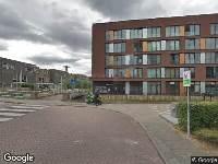 112 melding Ambulance naar Amberhout in Zaandam