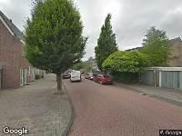 112 melding Ambulance naar Jan Ligthartstraat in Amsterdam