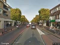 Brandweer naar Slotlaan in Zeist vanwege gebouwbrand
