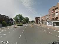 112 melding Politie naar Mierloseweg in Helmond vanwege ongeval met letsel