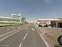 112 melding Politie naar Haardijk in Hardenberg vanwege letsel
