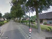 112 melding Ambulance naar Roderweg in Liempde