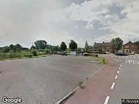 112 melding Ambulance naar Kolkweg in Haalderen