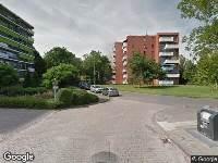 112 melding Ambulance naar Vlaardingenweg in Arnhem
