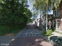 112 melding Brandweer naar Goolkatenweg in Enschede