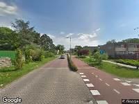 112 melding Ambulance naar Kelbergen in Amsterdam