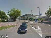 Ambulance naar Ruwaard van Puttenweg in Spijkenisse