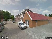 112 melding Ambulance naar Tarbotstraat in Eindhoven