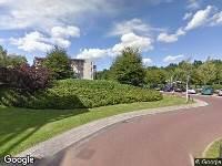 Ambulance naar Egelantier in Etten-Leur