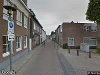 112 melding Ambulance naar Smidspad in Tilburg
