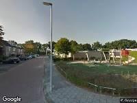 Ambulance naar Kluut in Veldhoven