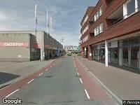 112 melding Ambulance naar Telefoonweg in Ede