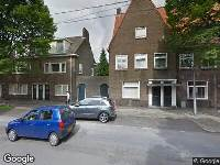 112 melding Ambulance naar Geitenkamp in Arnhem