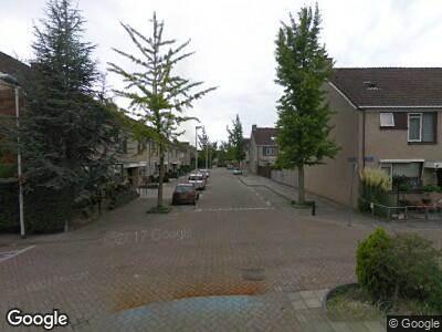 Ambulance naar Boet in Hoogvliet Rotterdam