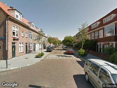 Ambulance naar Van Zeggelenstraat in Haarlem vanwege verkeersongeval