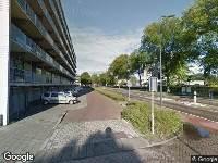112 melding Ambulance naar Rijnstraat in 's-Hertogenbosch