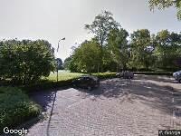 112 melding Ambulance naar Prunusplantsoen in Ridderkerk